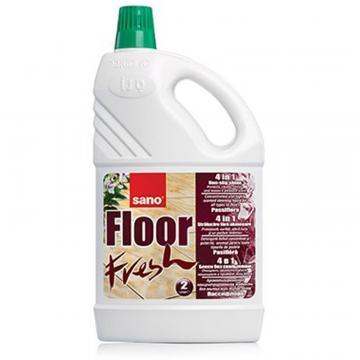 Detergent pardoseli Sano Floor Fresh Passiflora (1litru) de la Sirius Distribution Srl