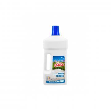 Detergent pardoseli extra 1 kg Bozo de la GM Proffequip Srl