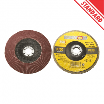 Disc smirghel LT07985