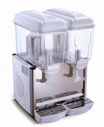 Dispenser pentru bauturi reci Corolla 2W de la Clever Services SRL
