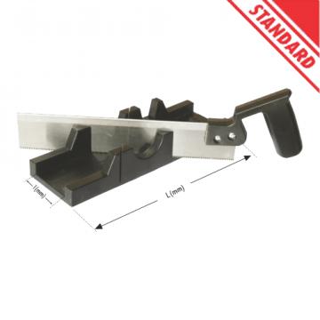 Dispozitiv taiere unghiulara PVC LT29300 de la Altdepozit Srl