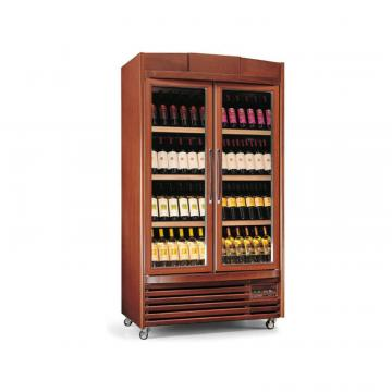 Dulap frigorific pentru vinuri Bodega 800 de la GM Proffequip Srl
