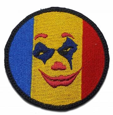 Ecuson Joker Romania de la Brodeaza-ma.ro Srl