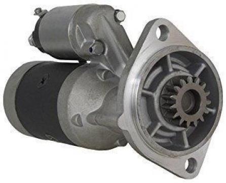 Electromotor utilaj Komatsu PC75R de la Intrapart Company Srl