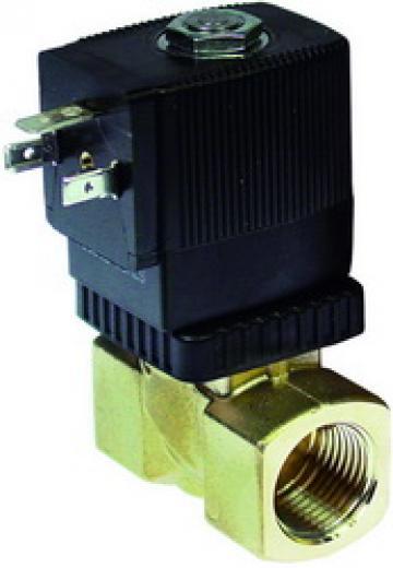 Electrovalva solenoid - 2 cai Burkert, 370274
