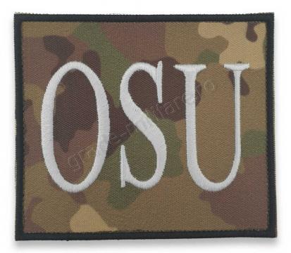 Emblema pentru Ofiter de serviciu pe unitate de la Hyperion Trade