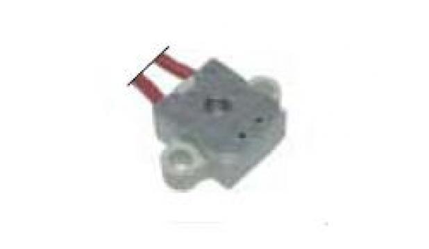 Fasung pentru lampa cu halogen G4, 10A/24V 359674 de la Kalva Solutions Srl
