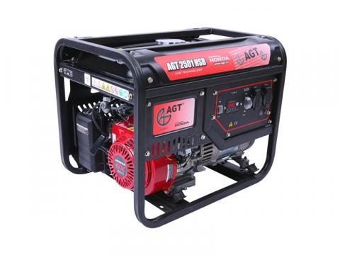 Generator de curent AGT 2501 HSB TTL de la Vivaldi Srl