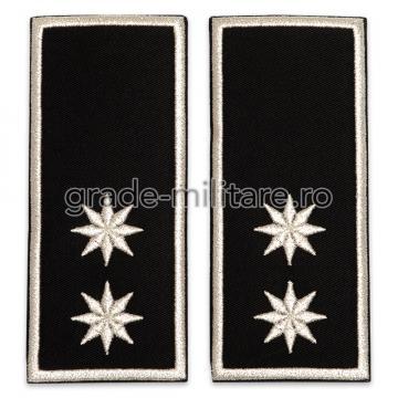 Grade Adjunct Sef (director executiv adjunct) Politia Locala de la Hyperion Trade
