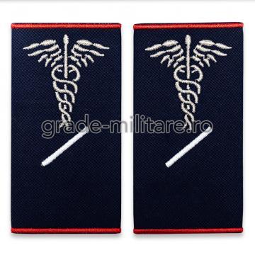 Grade Paramedic Gradul I ambulanta de la Hyperion Trade