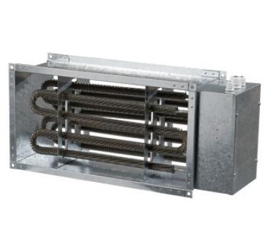 Incalzitor rectangular NK 400x200-9.0-3