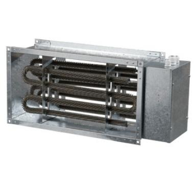 Incalzitor rectangular NK 700x400-27-3