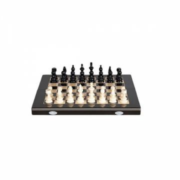Joc sah si table Medias, 38 cm de la Chess Events Srl