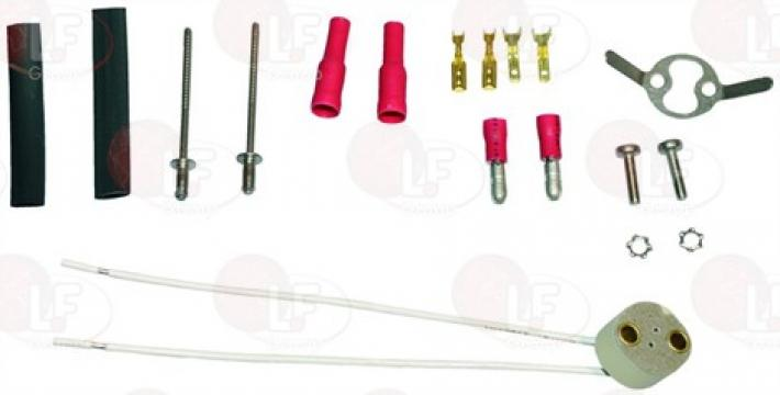 Kit accesorii pentru cuptor SCC 61/202 de la Kalva Solutions Srl