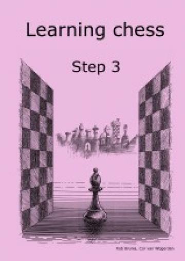 Caiet de exercitii, Step 3 - Workbook / Pasul 3 de la Chess Events Srl