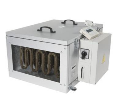 Centrala de ventilatie MPA 3200 E3 de la Ventdepot Srl