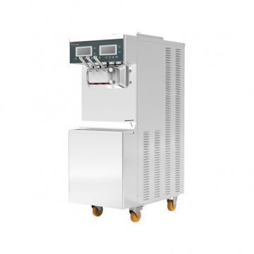 Masina de inghetata soft GP300DC de la GM Proffequip Srl