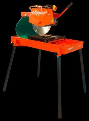 Masina de taiat pavele CGW de la Tehnic Depo Srl