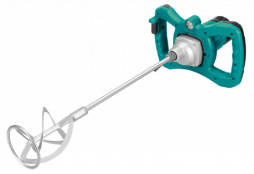 Mixer pentru vopsea/mortar (Amestecator), 1300W, 2 viteze