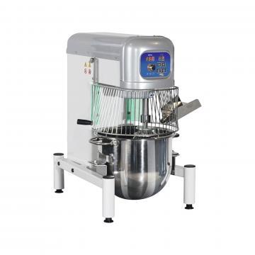Mixer planetar Mac Pan PL de la GM Proffequip Srl