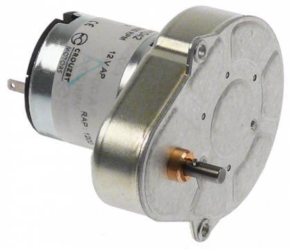 Motoreductor Crouzet G70C10AFTEG, 12VDC