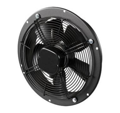 Ventilator axial OVK 4D 400