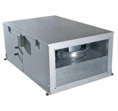 Centrala de ventilatie LCD PA 03 W2 de la Ventdepot Srl