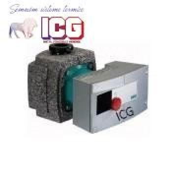 Pompa Stratos 30/1-8 de la ICG Center
