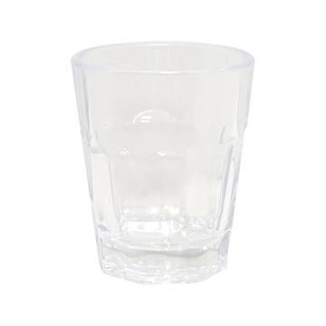 Pahar shot plastic reutilizabil de la GM Proffequip Srl