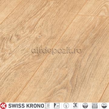 Parchet laminat stejar Rembrant 3751 10mm de la Altdepozit Srl