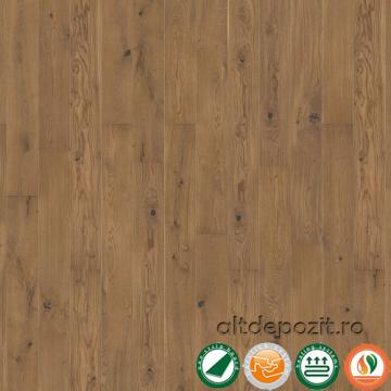 Parchet triplustratificat stejar Toffee Grande 14mm