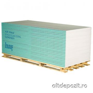 Placa gips carton Knauf GKBI de la Altdepozit Srl