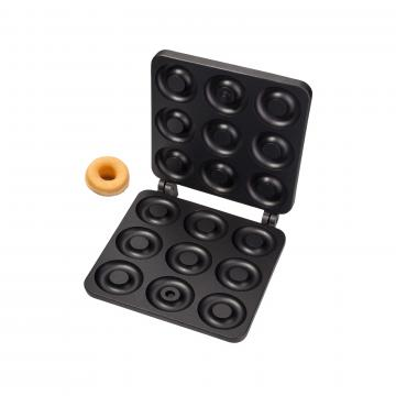 Placi pentru aparat gogosi si crepe Baking System de la GM Proffequip Srl