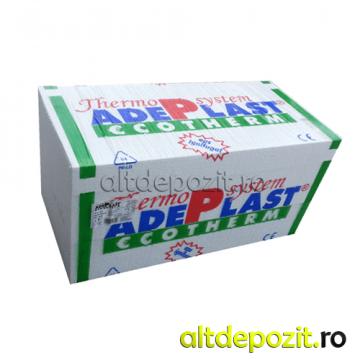 Polistiren expandat Adeplast EPS80 de la Altdepozit Srl