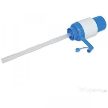 Pompa de apa manuala pentru bidon 5-10 l Grunberg GR342