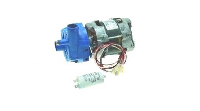 Pompa electrica LGB ZF131DX 0.40HP, 230V de la Kalva Solutions Srl