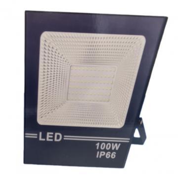 Proiector Led Flood Light, 100W, 72 led, A++, IP66, lumina de la Dali Mag Online Srl
