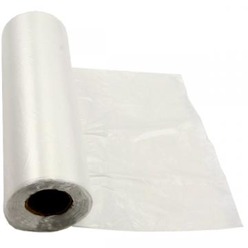 Pungi alimentare HDPE, 165x240mm, 0.5 litri (500 buc.)
