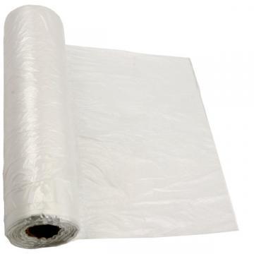 Pungi alimentare HDPE, 185x290mm, 1.0 litri (500 buc.)