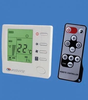 Regulator de temperatura RTSD 1-400