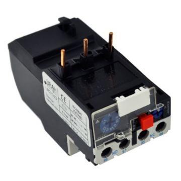 Releu termic pentru suprasarcina motor 2.5-4A Comtec de la Kalva Solutions Srl