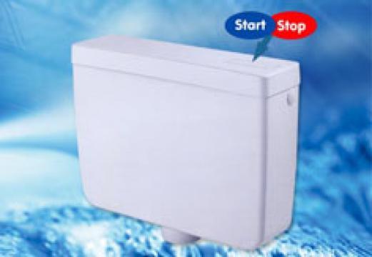 Rezervor WC Nuovo de la Altdepozit Srl