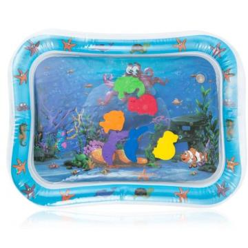Salteluta pentru copii Aga Ocean Dream - Ocean, albastru (A) de la Pepita.ro