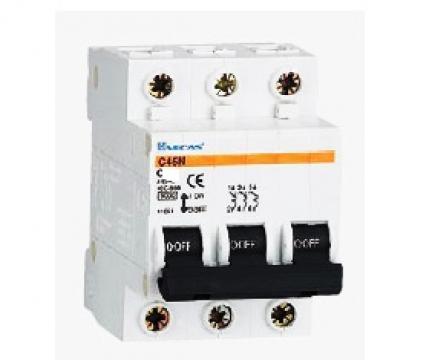 Siguranta automata 3P, 25A Multi9 C45N-25 de la Kalva Solutions Srl