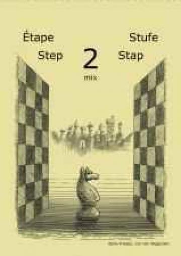 Carte, Step 2 Mix de la Chess Events Srl