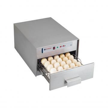 Sterilizator UV pentru oua de la GM Proffequip Srl