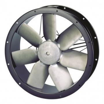 Ventilator axial de tubulatura TCBT/4-710/H(3kw)