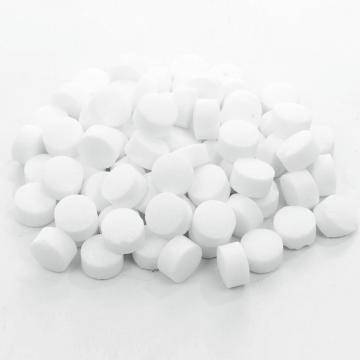 Tablete pentru dedurizarea apei - sare recristalizata