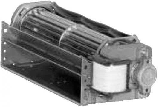 Ventilator tangential QLZ/0006-2513 de la Ventdepot Srl