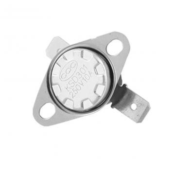 Termostat bimetal de siguranta 105*C, 10A/250V